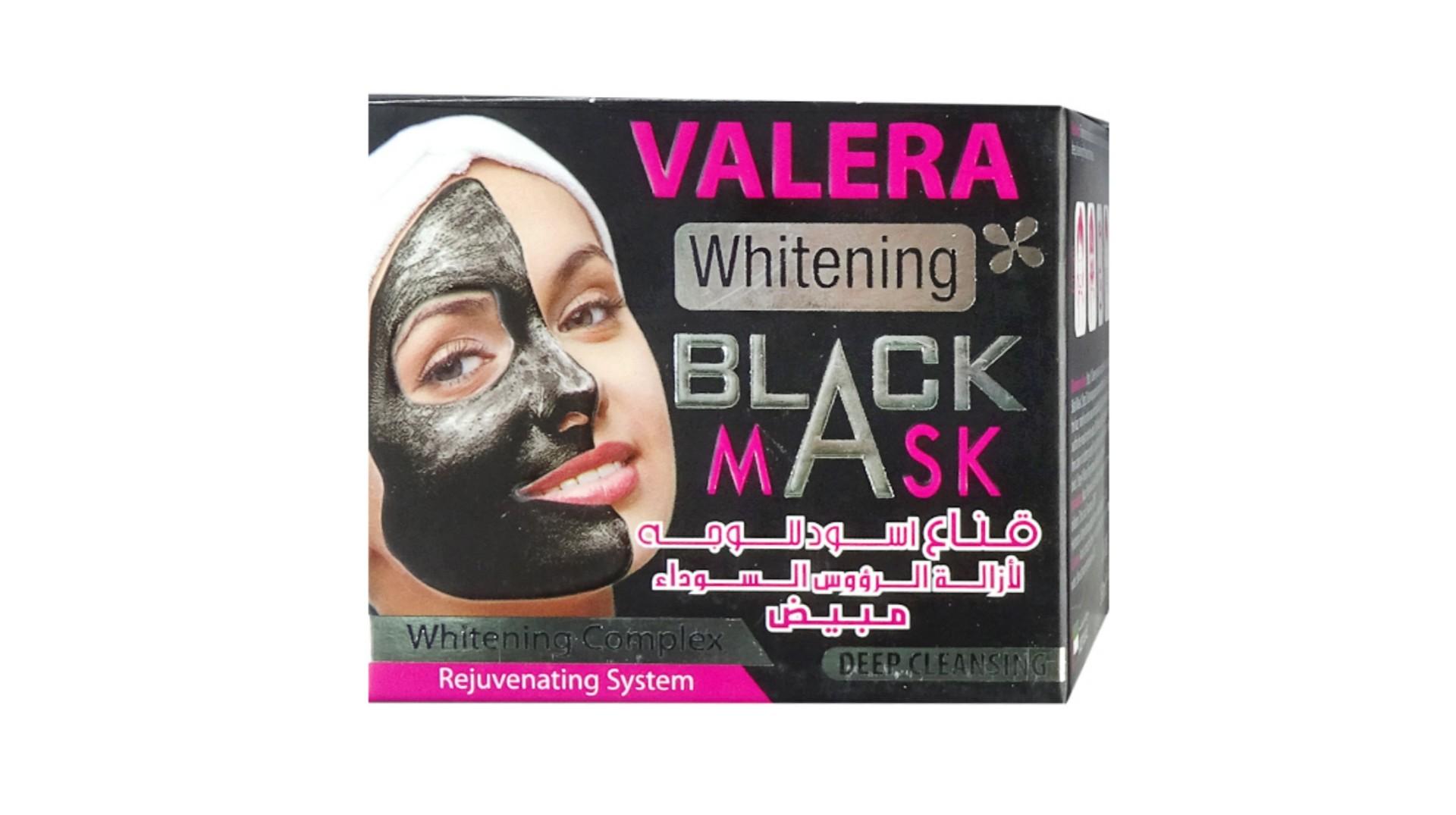 ماسك-سياه-Valera